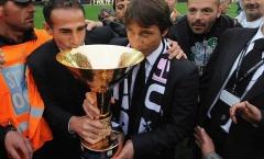 Conte về Inter Milan sẽ là ác mộng cho Juventus?