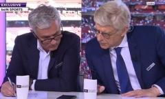 Chứng kiến Liverpool vô địch, Giáo sư Wenger nói 1 câu đi vào lòng người