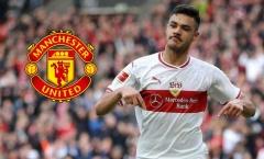 Bất ngờ! Man Utd ở 'rất gần' trung vệ 19 tuổi từ Đức