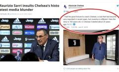 SỐC! Sarri tuyên bố 1 lời, NHM Chelsea 'tan nát cõi lòng'