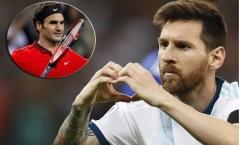 'Messi luôn có 3 lựa chọn khi kiểm soát bóng'