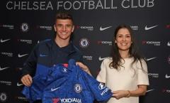 Đây, cách Lampard biến Mason Mount thành trụ cột tương lai của Chelsea