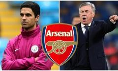 Cựu Pháo thủ: 'Ông ấy nên đến phỏng vấn công việc tại Arsenal'