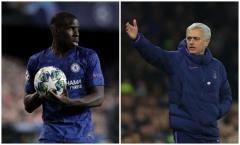 'Mourinho bảo tôi là rác rưởi ở Chelsea'