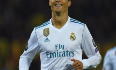 Vì một phát ngôn, Ronaldo làm loạn cả La Liga?