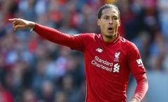 10 trung vệ đỉnh nhất châu Âu hiện tại: Số 1 không quá xa lạ, tự hào Liverpool