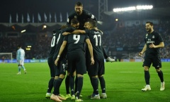 La Liga sắp đón Real hùng mạnh trở lại?
