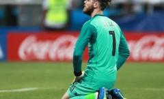 5 cầu thủ Tây Ban Nha đang thành công ở Premier League: De Gea chào thua số 1