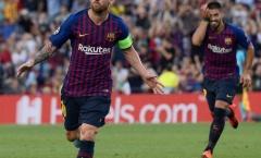 Messi chỉ đích danh ngôi sao Premier League Barca phải chiêu mộ hè 2019