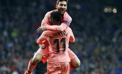 Inter muốn kích nổ 'siêu bom tấn' Barca, MU tranh giành sao Real với PSG