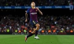 MU và Real giành mục tiêu Porto, đại gia nước Anh gây sốc với Coutinho