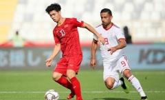3 điều rút ra sau trận Việt Nam 0-2 Iran: Dấu ấn Park Hang-seo, Chỉ tiếc 'châu chấu đá xe'