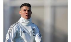 Không gì lung lay được tinh thần nghiêm túc tập luyện của Ronaldo và dàn sao Juve