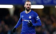 Những cái tên cần rời Chelsea sau thất bại trước Man Utd: Sau thầy, tới trò?