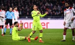 Sau tất cả, 'bom tấn' Coutinho đang là gì tại Barcelona?
