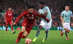 3 điều rút ra sau trận Liverpool vs Bayern: Bữa tiệc tấn công nửa vời, The Kop cũng chỉ tới đó?