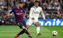 Bernabeu sụp đổ, Real bàng hoàng nhìn sát thủ số 9 đưa Barca vào chung kết