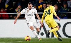 22h15 ngày 16/3, Real Madrid vs Celta Vigo: Chờ diện mạo mới của Kền Kền
