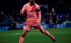 02h45 ngày 18/2, Real Betis vs Barcelona: Phục hận