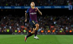 MU nhận tin cực sốc từ Coutinho; 'Vật tế' của Pogba đáp trả không ngờ với 'Quỷ đỏ'