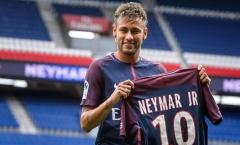 Báo Pháp hùng hồn xác nhận, 'bom tấn' Neymar đi đến hồi kết