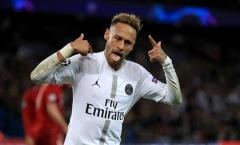 Vượt mặt Ro-Si, giấc mơ hão huyền và kệch cỡm của Neymar