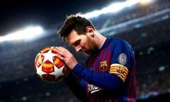 Với Griezmann và De Jong, đã đến lúc Messi ý thức bản thân phải làm gì