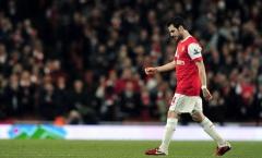 Những ngôi sao TBN bén duyên với Arsenal: Một người mãi ra đi!