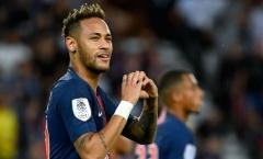 Sau tất cả, PSG không phải là vấn đề của Neymar trong việc cứu vãn sự nghiệp
