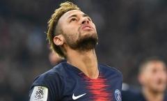 Sau tất cả, Barca không thể chối bỏ sự thật này ở Neymar