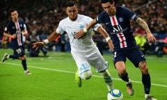Sau Champions League, cặp song sát này tiếp tục giúp PSG thắng rực rỡ derby nước Pháp