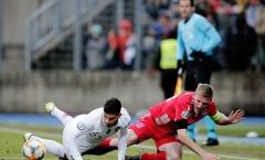 Ronaldo hóa 'Mr.99', Bồ Đào Nha hoàn tất tấm vé vào vòng CK Euro 2020