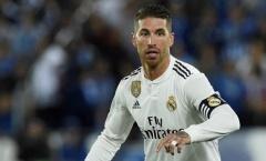 Xếp hạng 10 trung vệ xuất sắc nhất làng túc cầu 2019