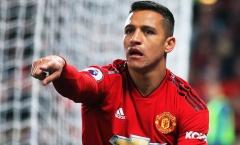 3 lý do khiến Sanchez thất bại trong màu áo MU