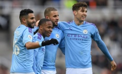 Đánh giá 5 CLB bất bại trước vòng 16 đội Champions League