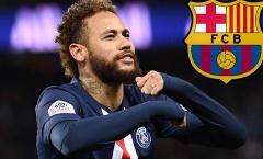 Báo Pháp đưa tin Neymar đã quyết định tương lai gây sốc ở PSG