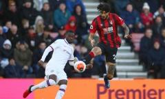 TRỰC TIẾP Bournemouth 2-2 Chelsea: The Blues giành 1 điểm may mắn (KT)