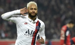 Báo uy tín TBN xác nhận tung tích Neymar giữa tâm dịch Corona