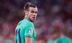 Bale nói không, Real tiếp tục điêu đứng trong việc giải quyết tương lai bom xịt