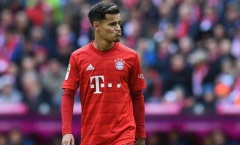 Đã rõ ông lớn PL đứng trước cơ hội thắng trong thương vụ Coutinho