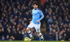 Man City chơi sốc với cái tên thay thế David Silva