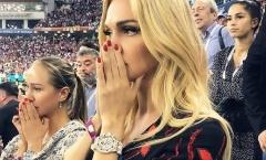 Đớn đau với những giọt nước mắt trên khán đài World Cup 2018