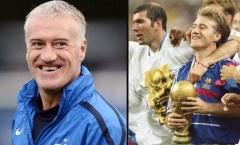 Top 4 HLV huyền thoại góp mặt tại chung kết các kỳ World Cup