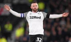 'Rooney là một mối đe dọa đối với Man United'