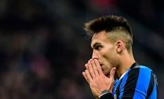 Barca gửi đề nghị mới để có Lautaro Martinez, đây là thái độ của Inter