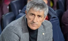 'Barca phải cân nhắc việc sa thải Setien'