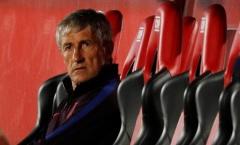 'Tôi rất thất vọng, trận thua thật bất công và nghiệt ngã với Barca'