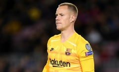 Barca tiến sát việc gia hạn, công thần sẽ ở lại Camp Nou đến 2025
