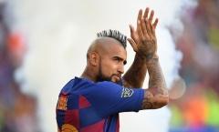 'Khi được yêu quý tại Barca, bạn sẽ muốn tận hưởng nhiều nhất có thể'