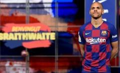 Đại diện Premier League thích thú, Barca sáng cửa bán 'người thừa'